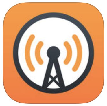L'application   Overcast   très populaire pour les utilisateurs Apple.