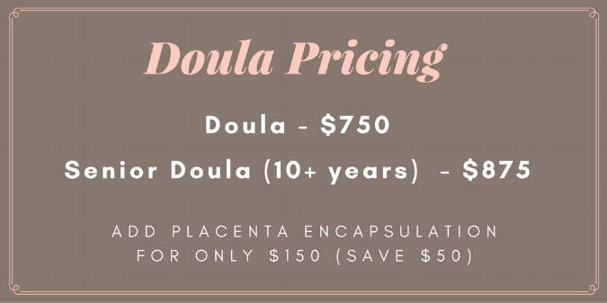 Natural birth doula Portland Oregon | Birth Doula in Portland Oregon