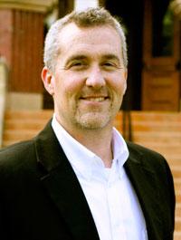 Principal Jeff Isaac