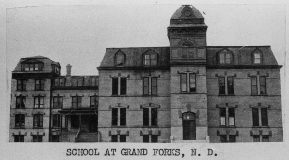 Lutheran Brethren Schools Building in Grand Forks, ND