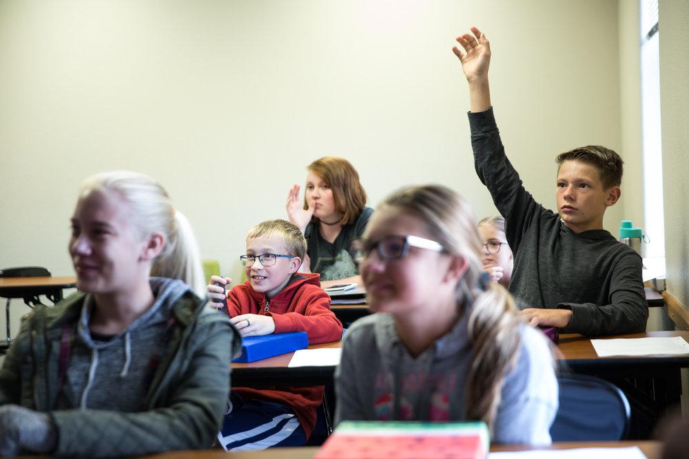 Matthew Knutson Raising Hand.jpg