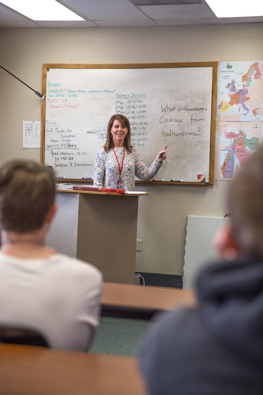 Mrs. Foss Class Outline Board.jpg