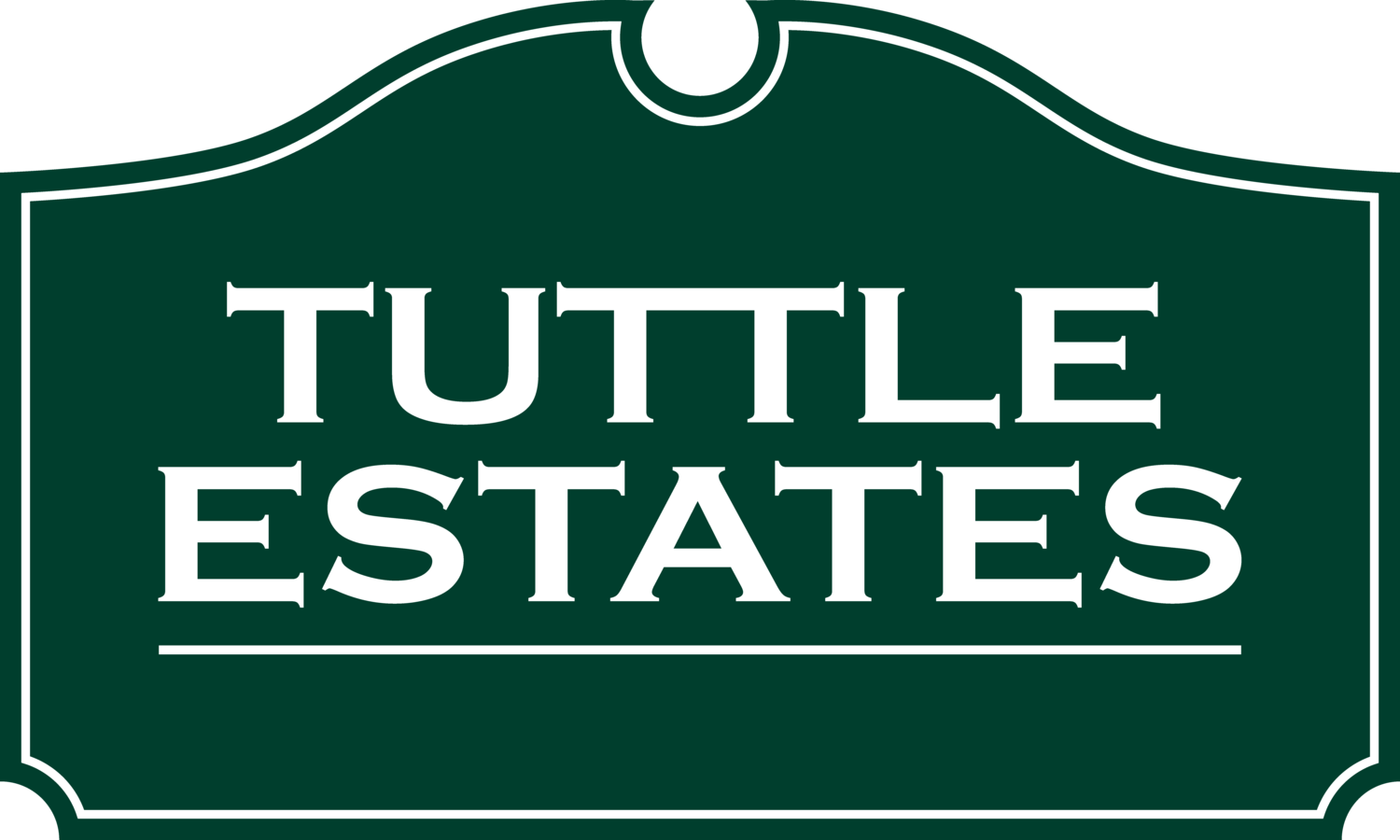 Tuttle Estates