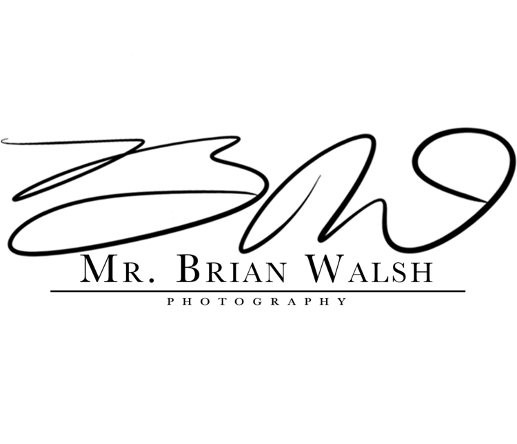 Mr. Brian Walsh