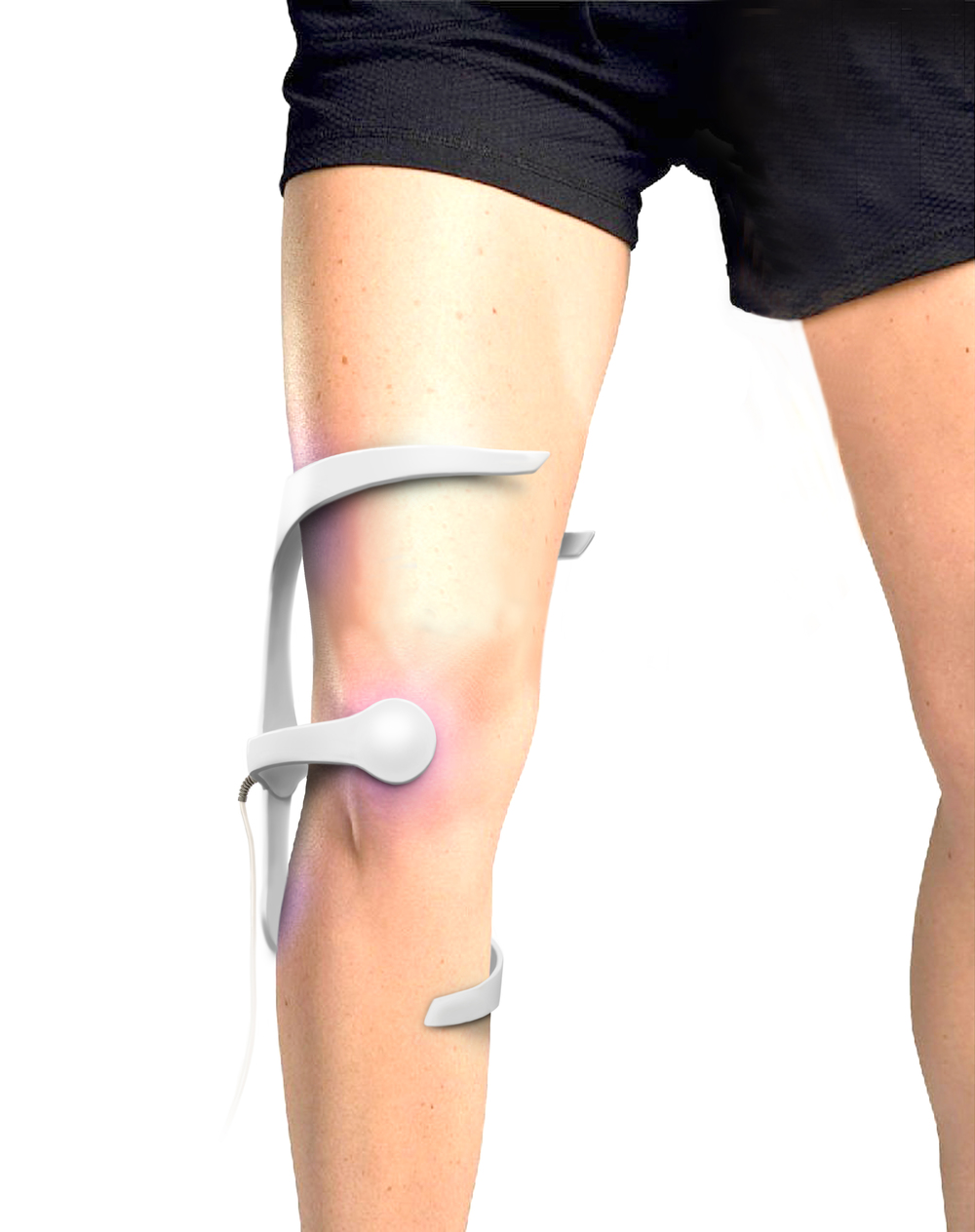 Acoustic Emission (AE) based joint health monitor for natural and artificial joints.