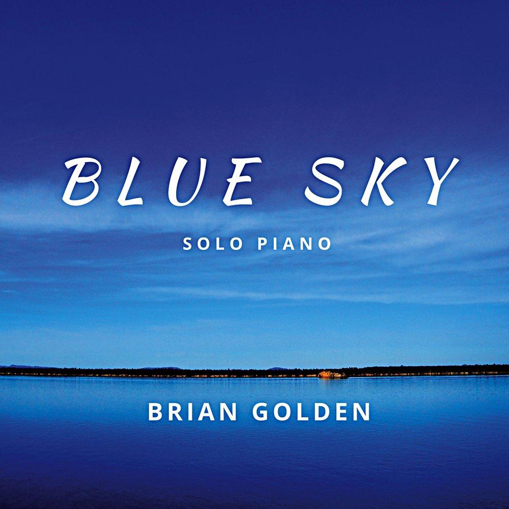 Blue Sky - listen