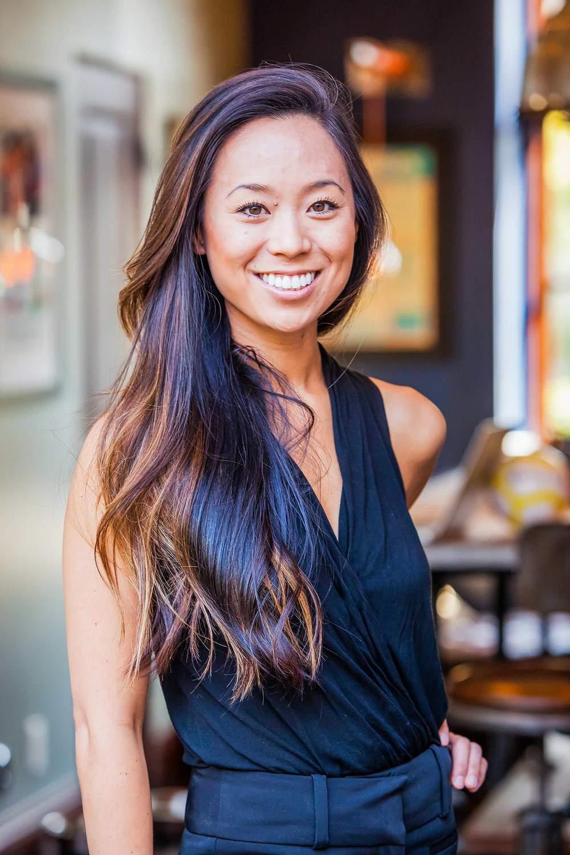 Danielle Chi