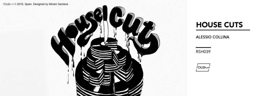 """Roush heralds the release of the undeniably favorable EP """"House Cuts"""" by Alessio Collina. The EP features three memorable and up-beat tracks that are sure to keep anyone moving. Hailing from Cervia, Italy, Alessio Collina kick-started his musical journey at the tender age of 13, perfecting his craft at home. Collaborations with his brother Matteo Collina producing minimal techno tracks nurtured his profession. Alessio's extensive background and pure talent led to the creation of riveting tracks on this EP like """"Dance This Tool,"""" which infuses a splendorous influence from Chicago house, Disco 6 Funky. It's sure to be this year's best House tune. """"Much Love"""" and """"I Like It"""" embody the deep, sensational vibes of pure house music. Even those adjectives are insufficient to describe the passion that seeps through this EP. Collina is reinventing House for the future. Alessio's unique background undoubtedly contributed to him landing a deal with Roush, with his ability to ignite our dancing shoes. Alongside his brother Mateo, they began an impressively successful record label, Trend Records, paving the way for Alessio to eventually reach Top 10 on the World Music Chart, and top charts in Italy and abroad. Alessio is one of Italy's frequent topics of conversation, and in time will unquestionably make a name for himself."""