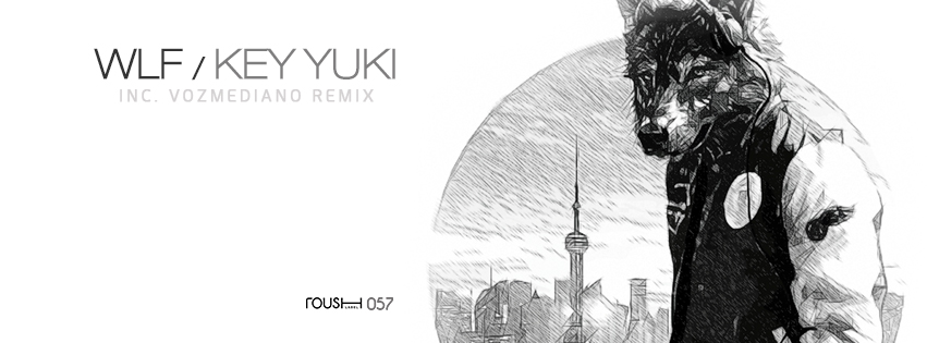 """Roush is bringing the heat this summer with back-to back releases headed our way! Up first, and kicking off the summer with some killer new tunes from WLF. Notorious for bringing the party to the Switzerland DJ Community, WLF are back with a new release on the label called """"Key Yuki."""" Working in silence for some time to create innovative musical game changers, And the world isn't quite ready for this one. Look no further for your summer anthem with """"Summer Love Peace Music"""" and cuts titles like, """"Lazy Dog"""" """"Making Love"""" or """"Merit·"""" WLF is undoubtedly trying to get us in the """"carefree summer"""" mindset. The EP also includes a hot remix of """"Making Love"""" featuring the Spanish producer """"Vozmediano"""" that is very much worthy of recognition. """"Key Yuki"""" is set to be released 26/6/2017"""
