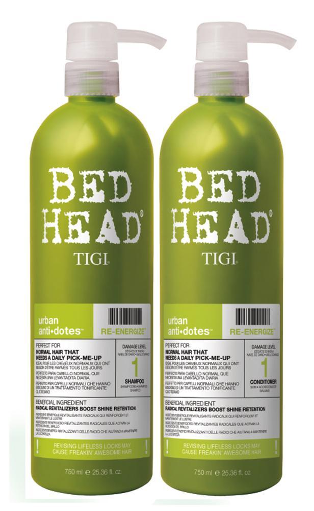 bed-head-re-energie-tween