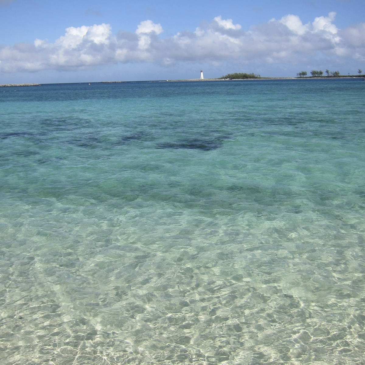 Junkanoo Beach Nassau Bahamas FromCtoC