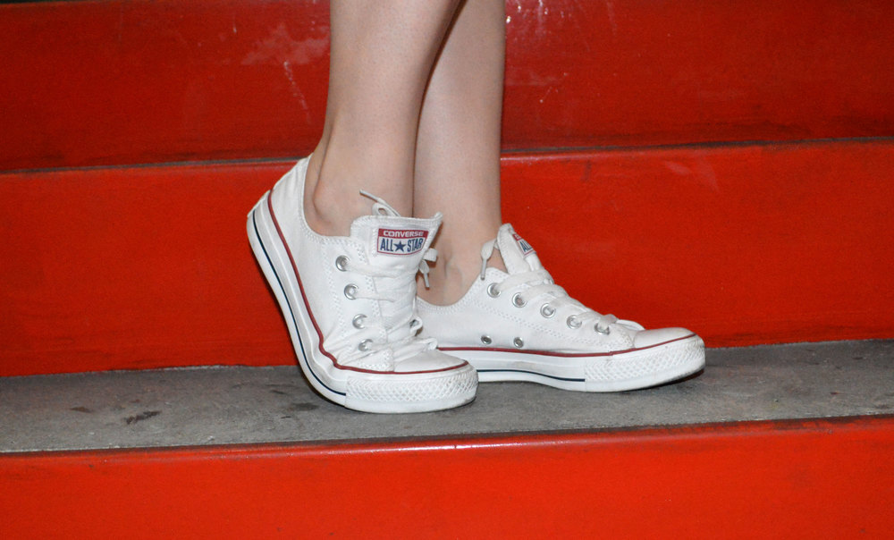 Converse FromCtoC