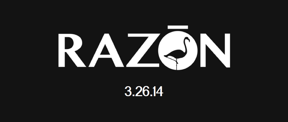 Razon logo