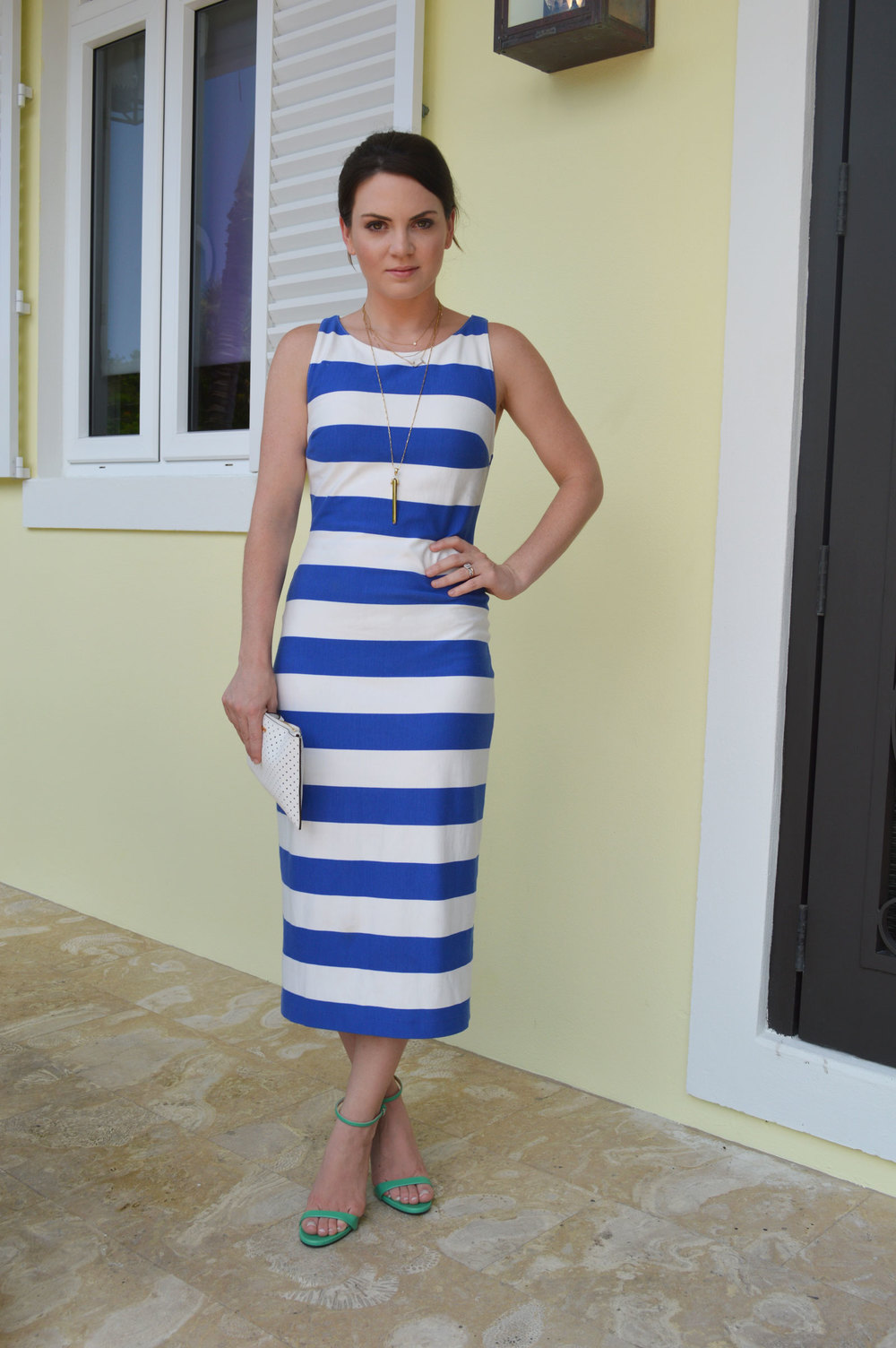 Blue-and-White-Zara-Dress-FromCtoC-Candace-Celmer-zara-heels-nassau-bahamas-style-lifestyle-blogger.jpeg