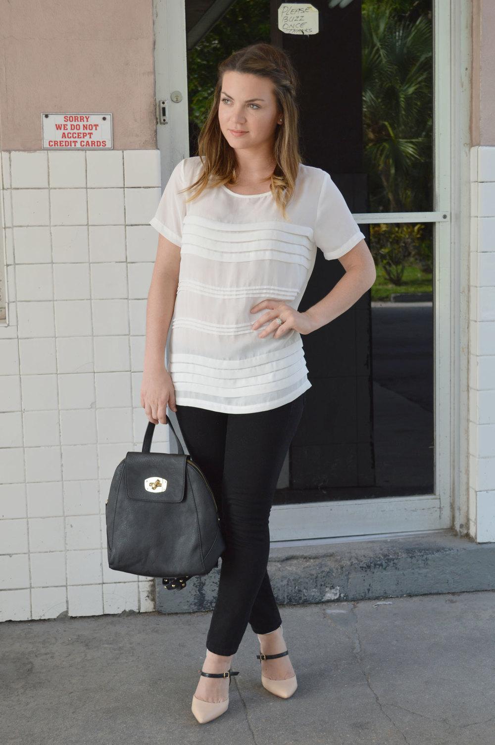 ShoeDazzle-Backpack-heels-FromCtoC-Forever21-black-white-wiw-lifestyle-style-blogger-nassau-bahamas.jpeg