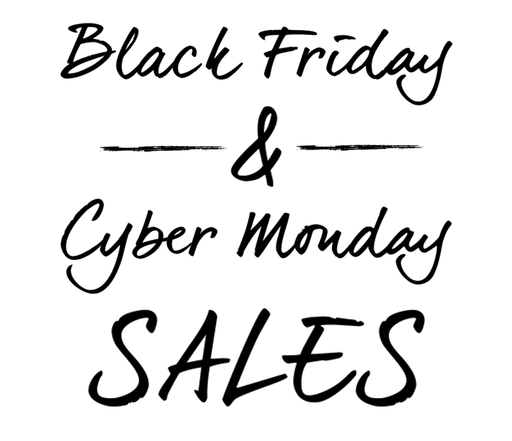 Cyber Monday Sales Black Friday