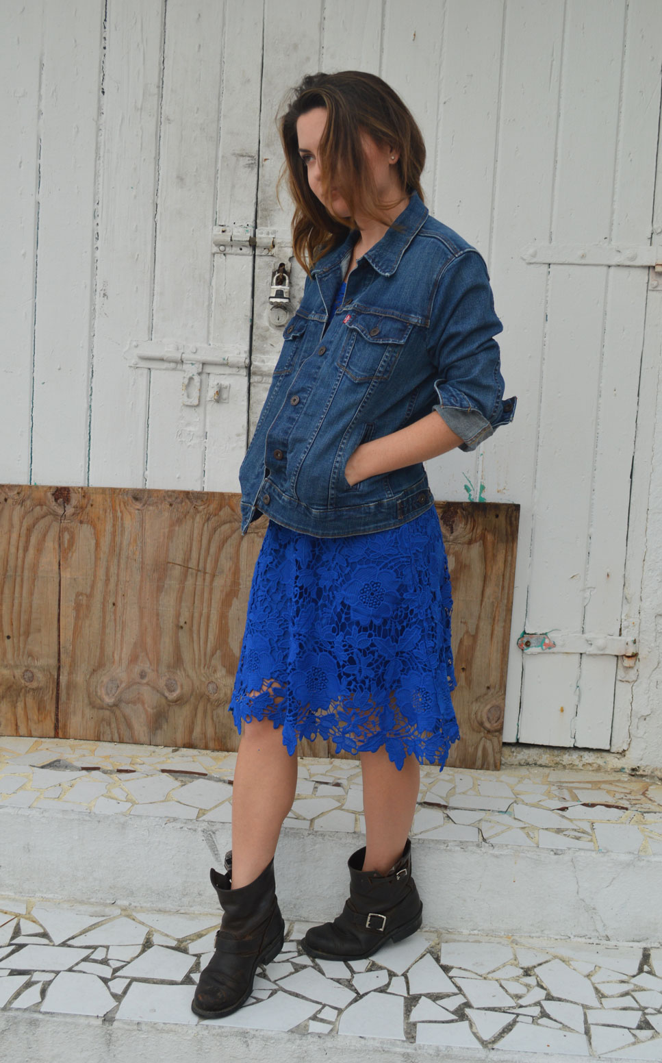 favorite-levi-jean-jacket-denim-zara-blue-lace-dress-frye-boots-best-motorcycle-lifestyle-style-blogger-nassau-bahamas-2014.jpeg