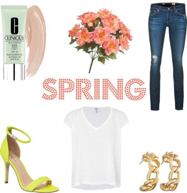 clinique-bb0cream-spring-favorites-AG-jeans-target-heels-hoop-earrings-gold-must-have-nassau-lifestyle-style-blogger.jpeg