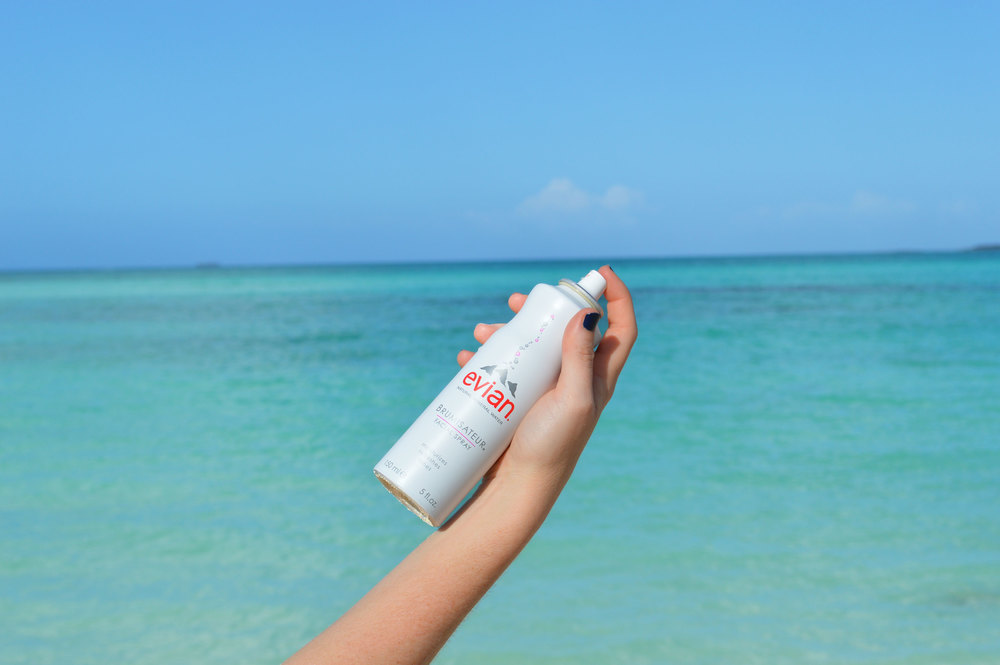 Evian-Water-Spray-Beach-Refreshing-Beach-Bag-Must-Haves-Giveaway,jpeg