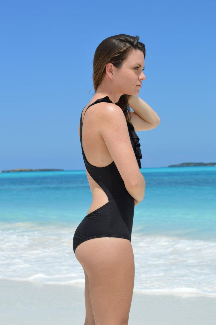 Exumas Recap: #WIW Bathing Suit by ZINKE! — FromCtoC