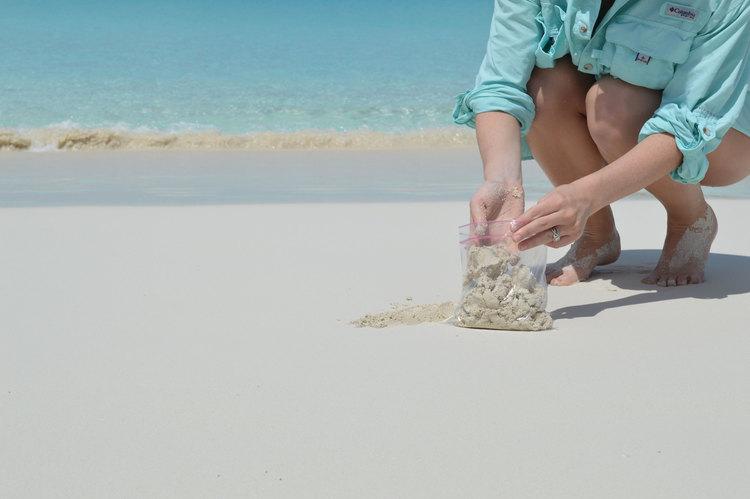 Dune Jewelry The Perfect Vacation Souvenir Exuma Bahamas