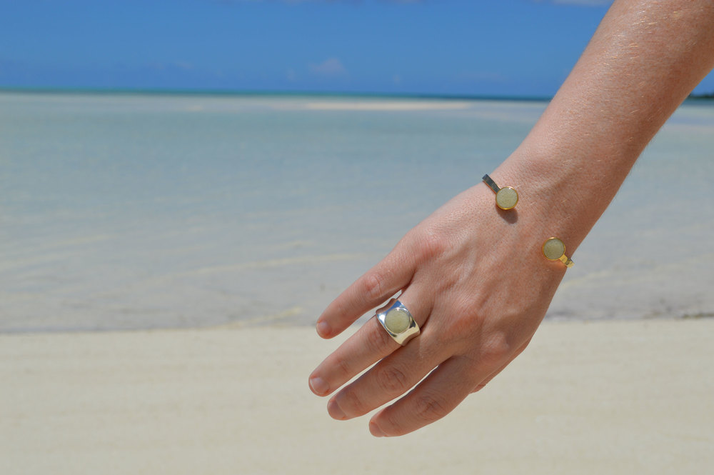 Dune Jewelry The Perfect Vacation Souvenir Exuma Spanish Wells Bahamas