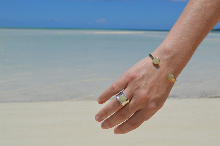 Dune Jewelry The Perfect Vacation Souvenir Exuma Spanish Wells Bahamas