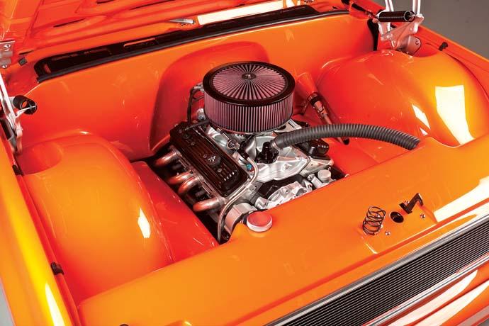 Jaw Dropper  1979 Chevrolet C10 Pick