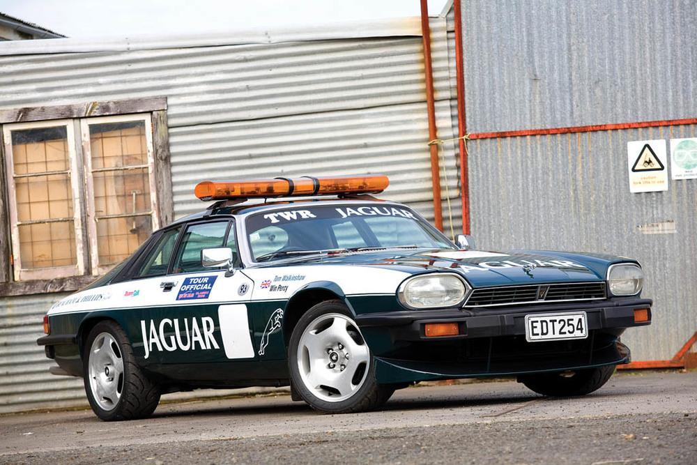 The cat roars: 1980 Jaguar XJ-S V12 — The Motorhood