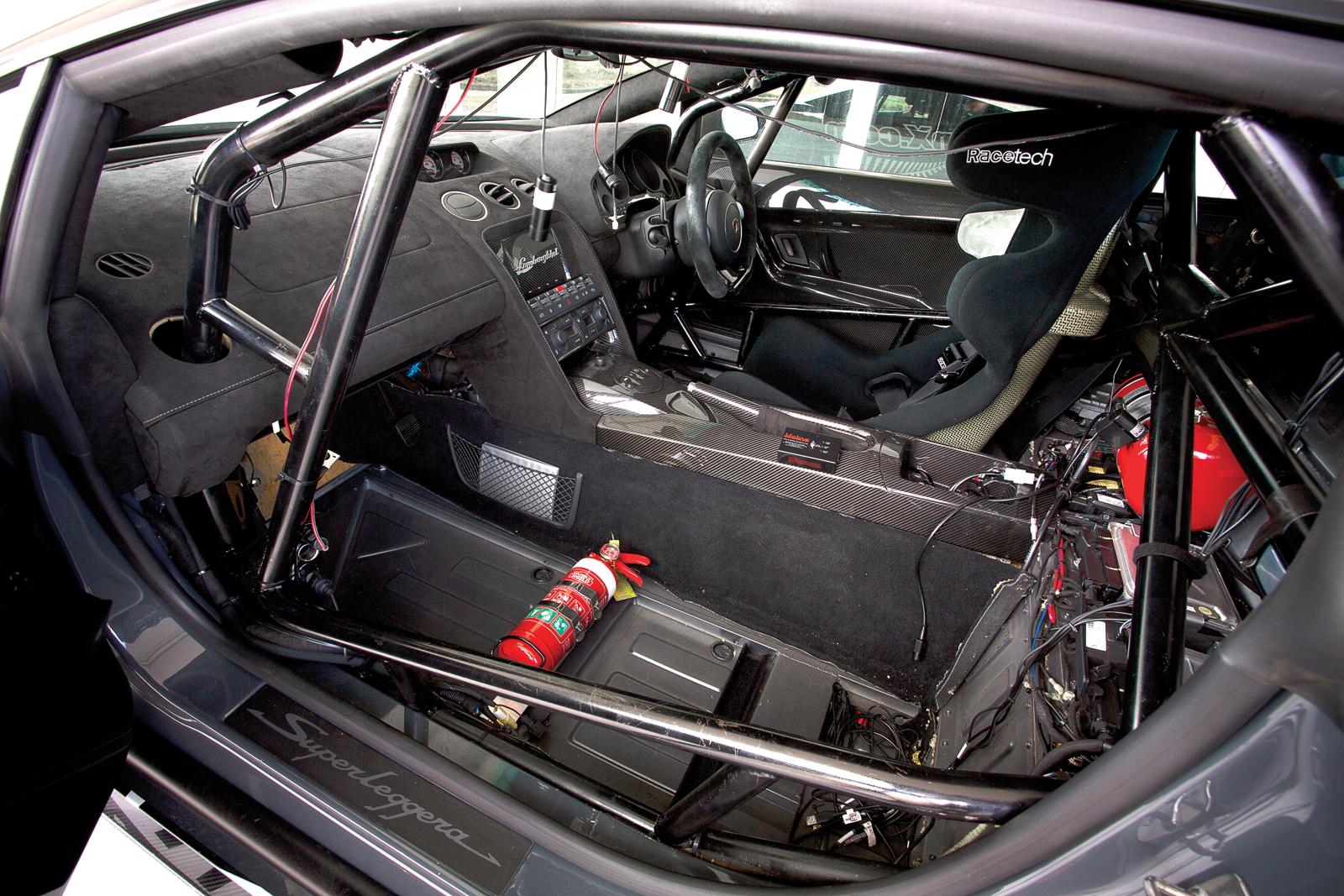2008 Lamborghini Gallardo Superleggera E Gear U2013 Lambo, Bro U2013 194