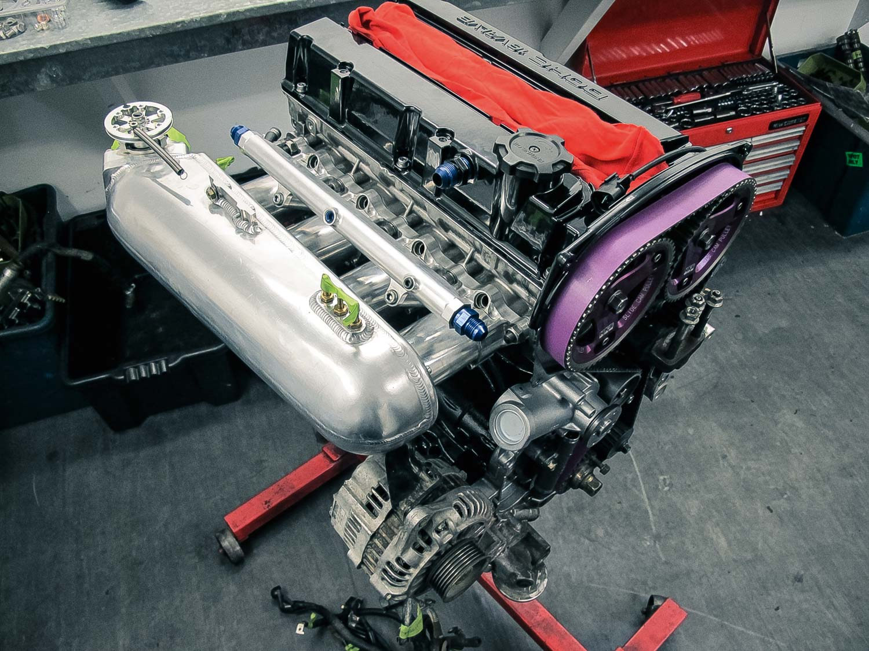 How do you build a 1000hp 4G63? — The Motorhood