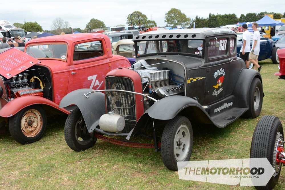 The auto mecca known as Kumeu Classic Car and Hot Rod Festival — The ...