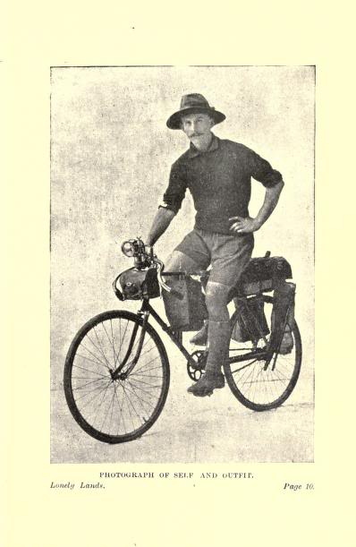 Francis Birtles — early Australian adventurer