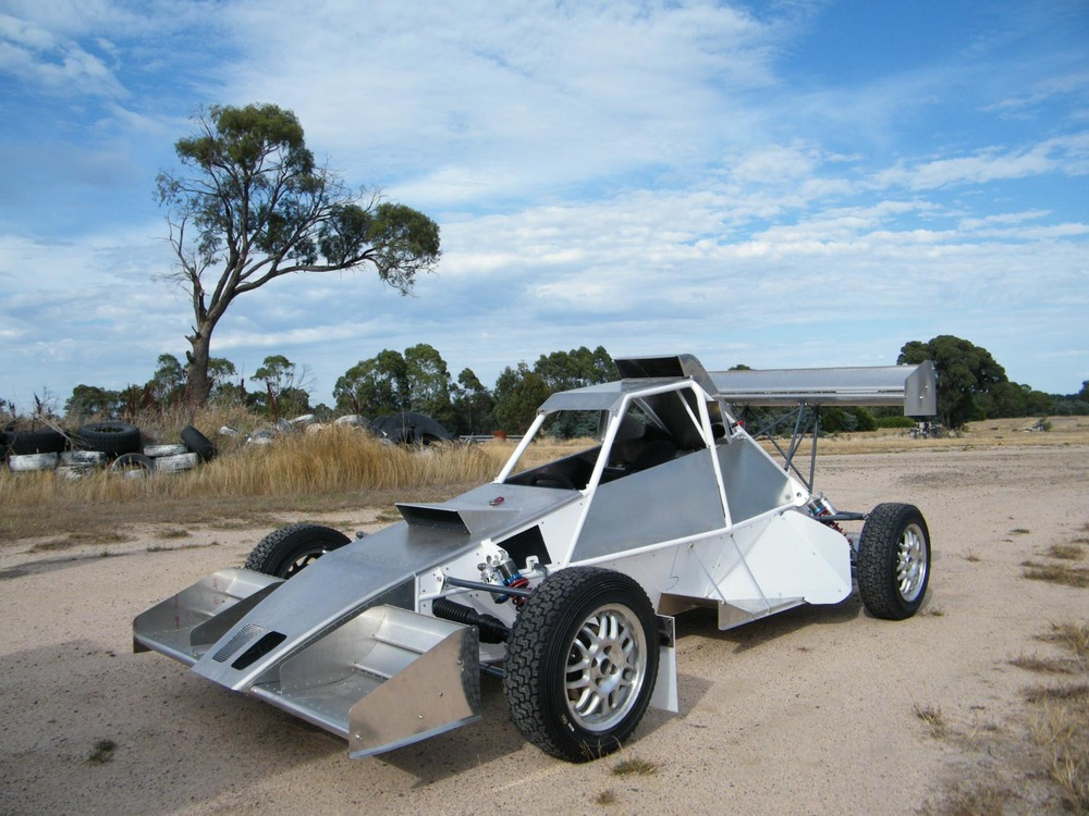 Repco Race to the Sky Australian Brett Hayward's unlimited class hillclimb racer.jpg