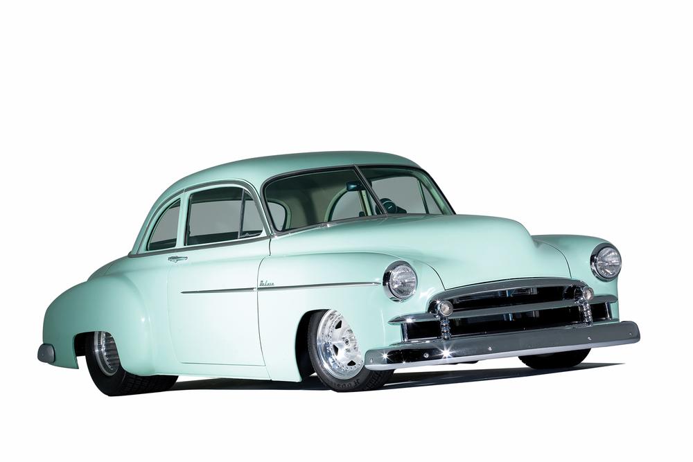 Ian Rainbow - 1950 Chev Business Coupe.jpg