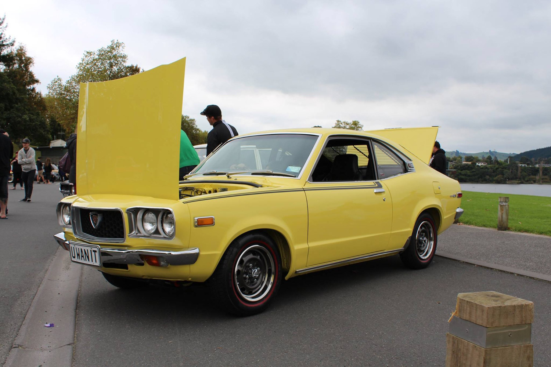 weekly motor fix: mazda rx-3 coupe — the motorhood