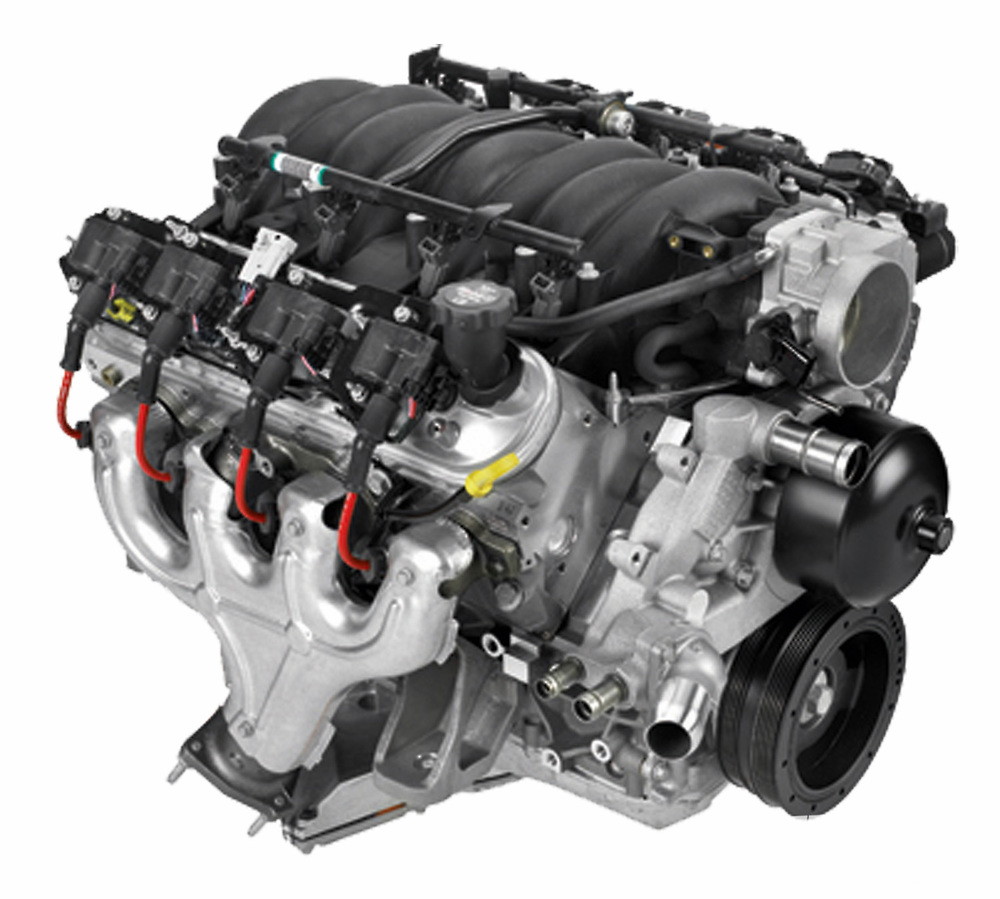 Ls V8 Conversions  Is The Grass Really Greener  We Talk To