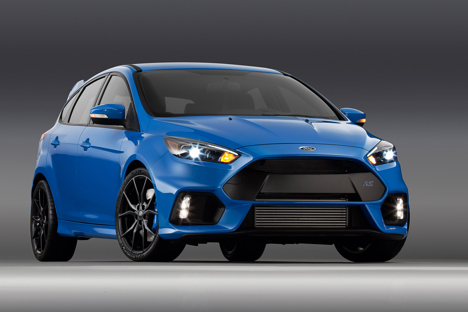 cars price ford top speed rs focus