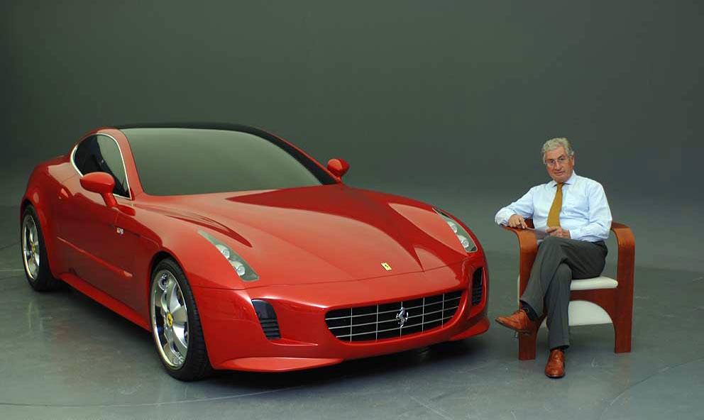 Giorgetto Giugiaro Retires From Automotive Design The