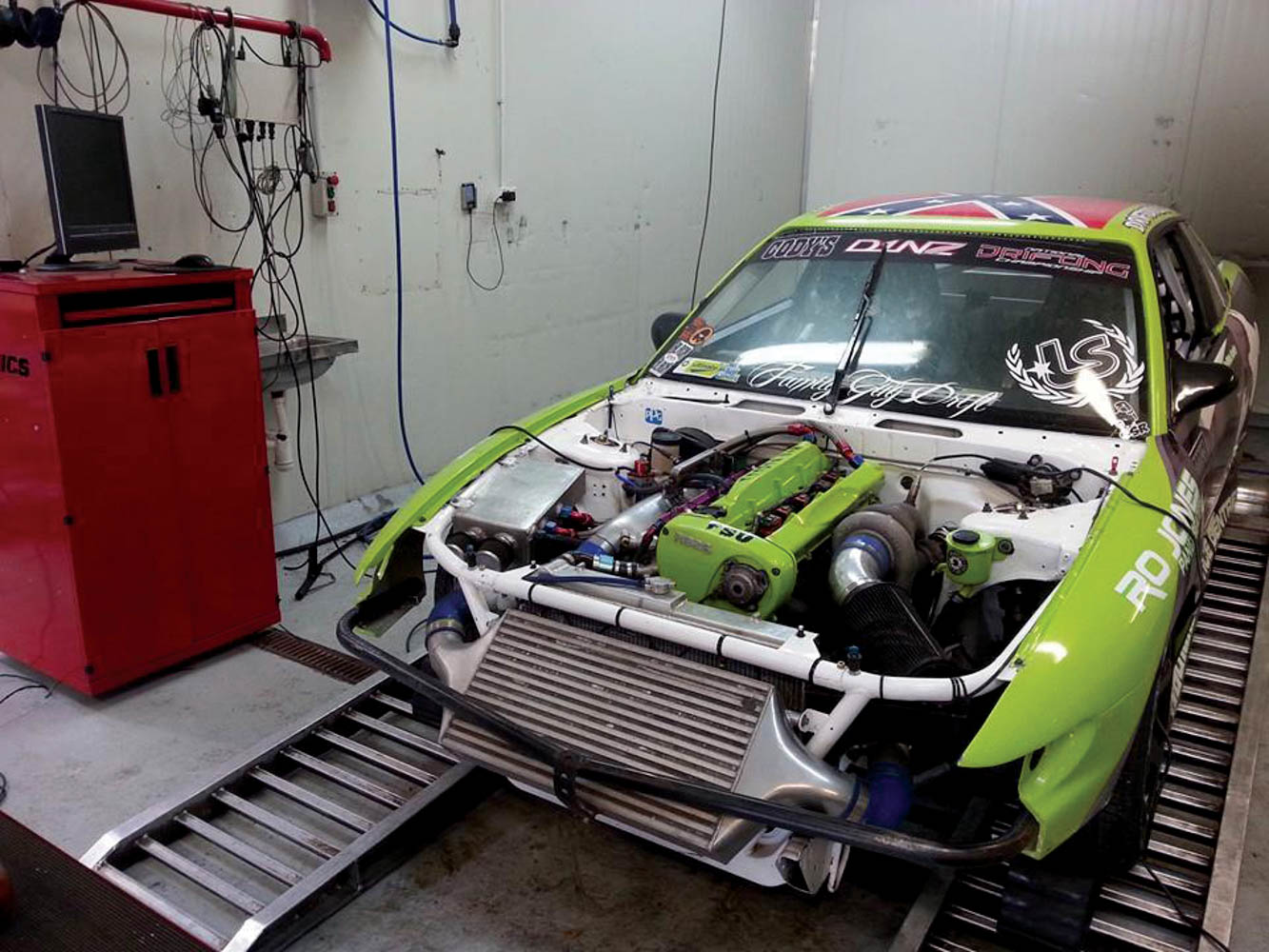 Dyno tuning: find out how you can spend your money wisely