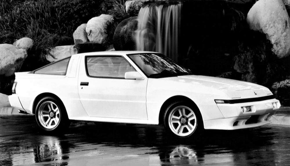 some sale the turbo for motorpunk features mitsubishi borrocks starion about