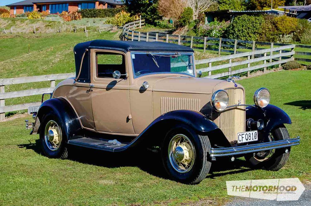 Fred & Kathy Boggiss, 1932 Ford Sport Coupe (127).jpg
