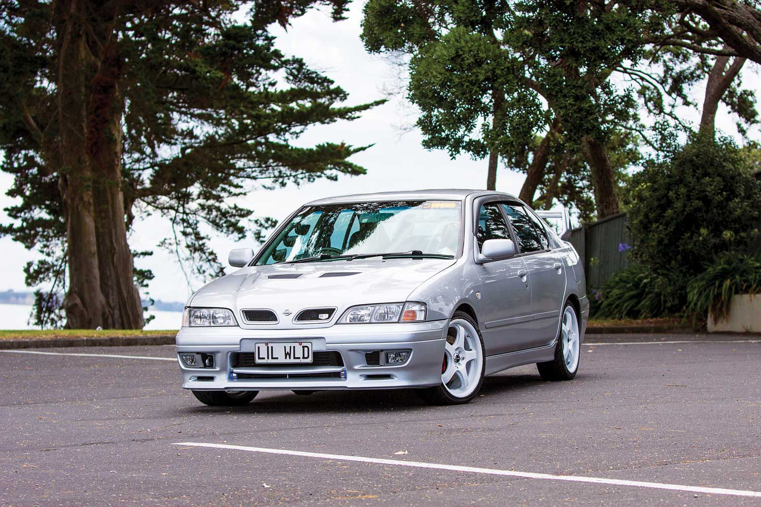 daily driven: 'subi' singh's turbocharged 1996 nissan primera p11