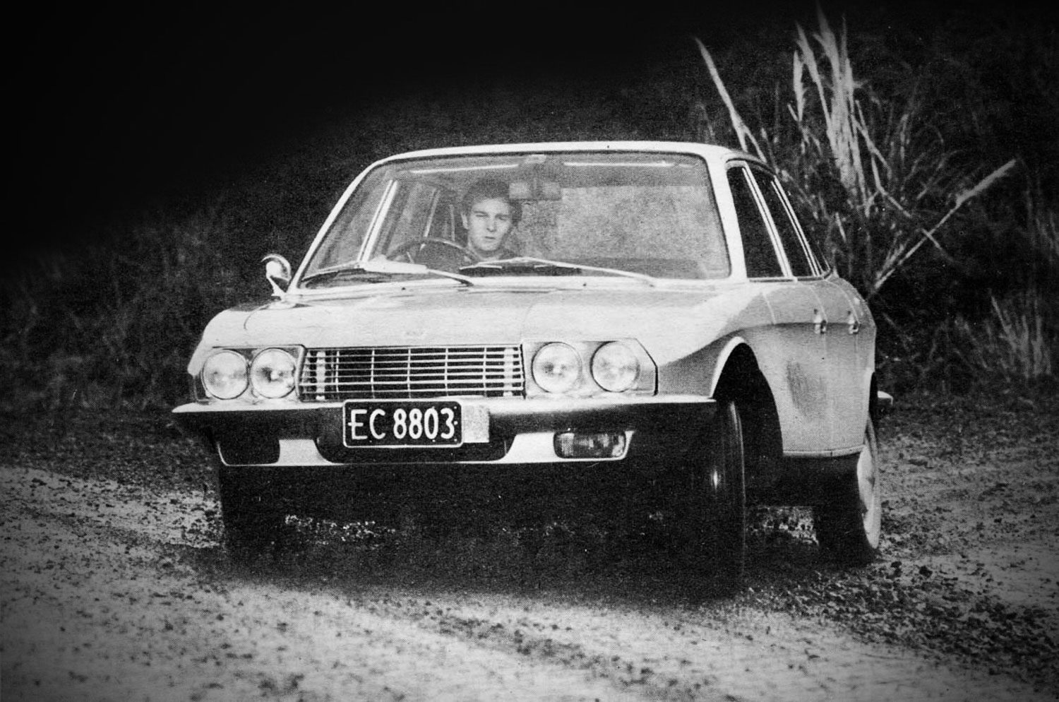 The forgotten rotary: the Motor Man tackles the NSU Ro80