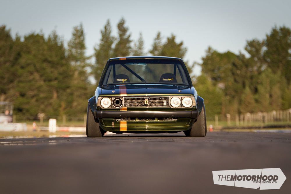 The Screaming Ke70 Corolla Of The South The Motorhood
