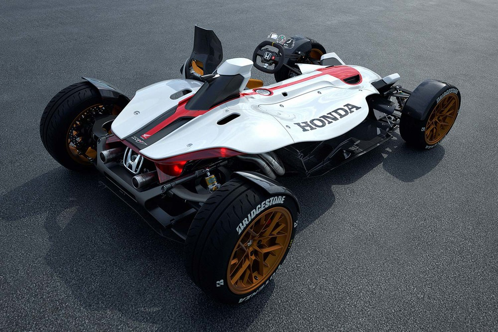 Honda Project 2 4 Embed2