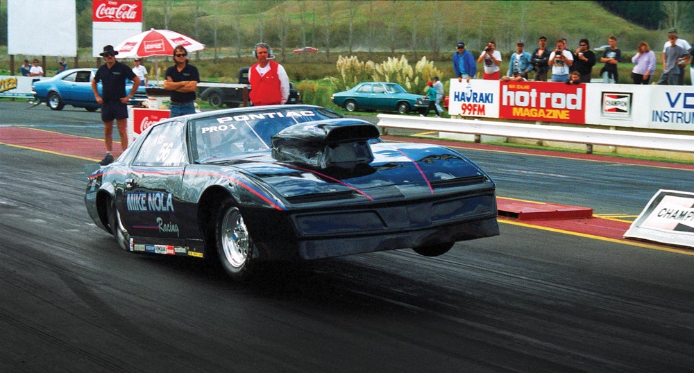 New Zealand\'s doorslammer drag racing history, part two — The ...