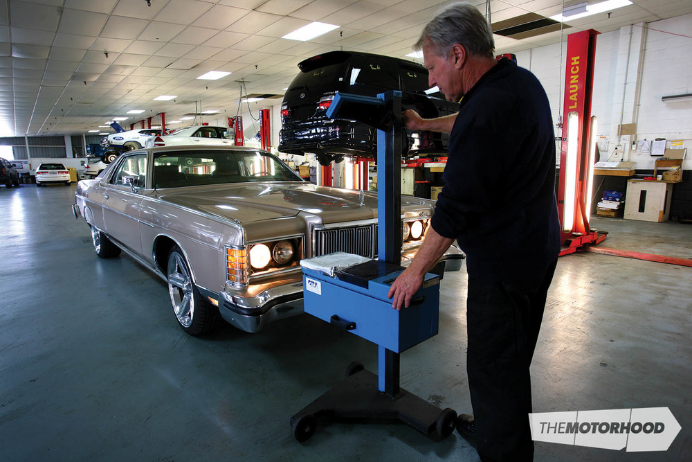 How hard is it to VIN an old car? Here\'s our five-step guide — The ...