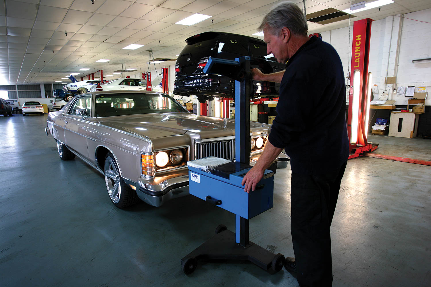 How hard is it to VIN an old car? Here's our five-step guide — The