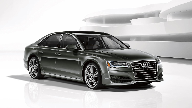 Basemodel Grunt Audi Turn Up The Boost The Motorhood - Audi base model